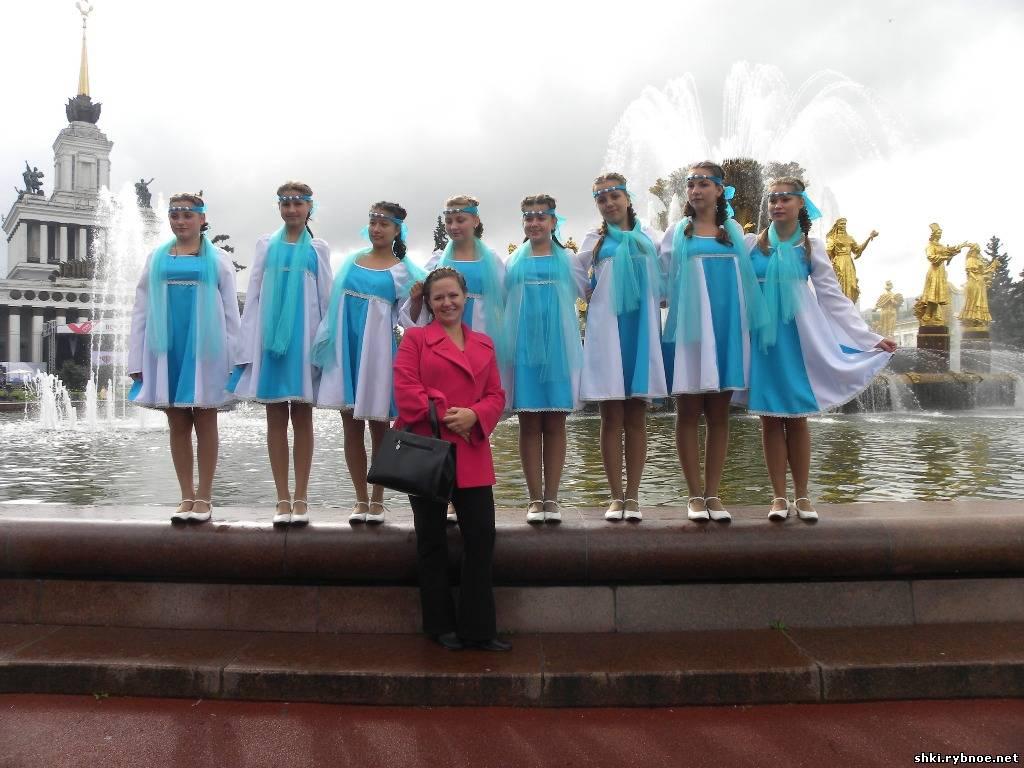 «Сердца юных москвичей открыты для всех»