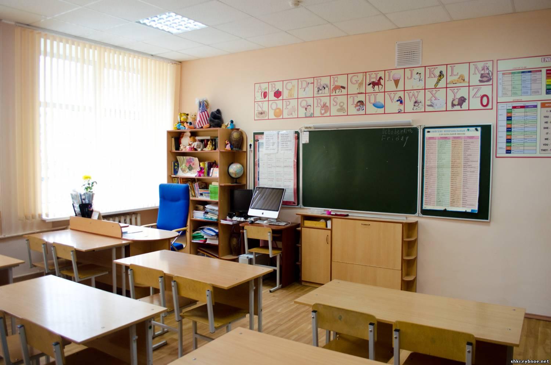 Кабинет русского языка и летарутры